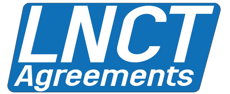 LNCT Agreements
