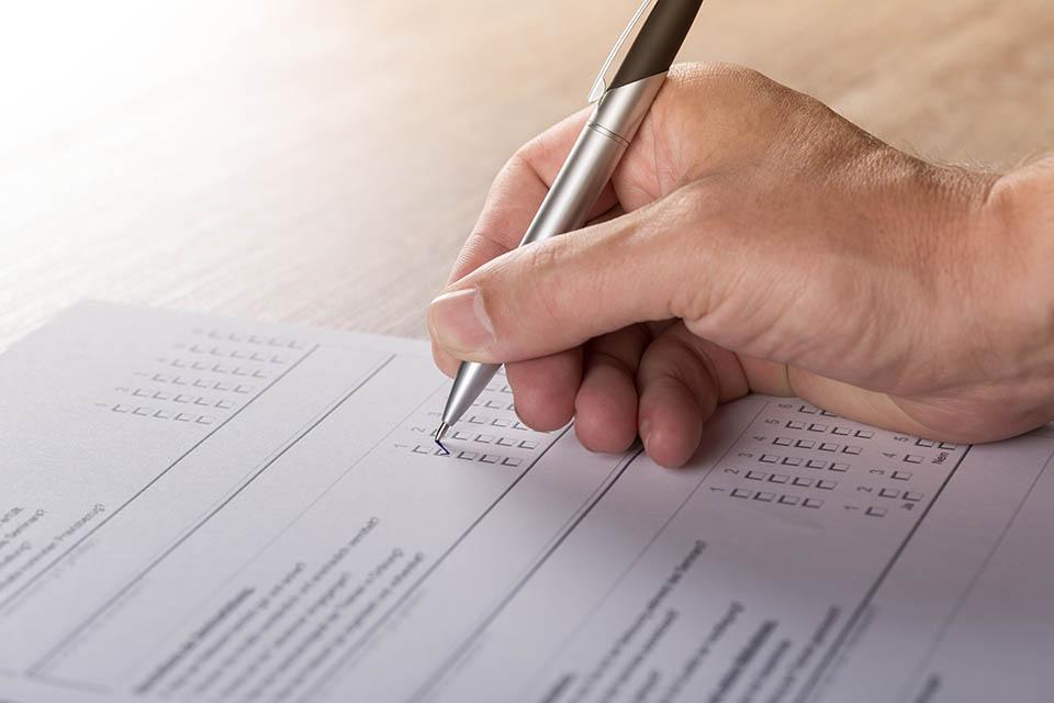 SSTA Survey on 2017 Pay Award