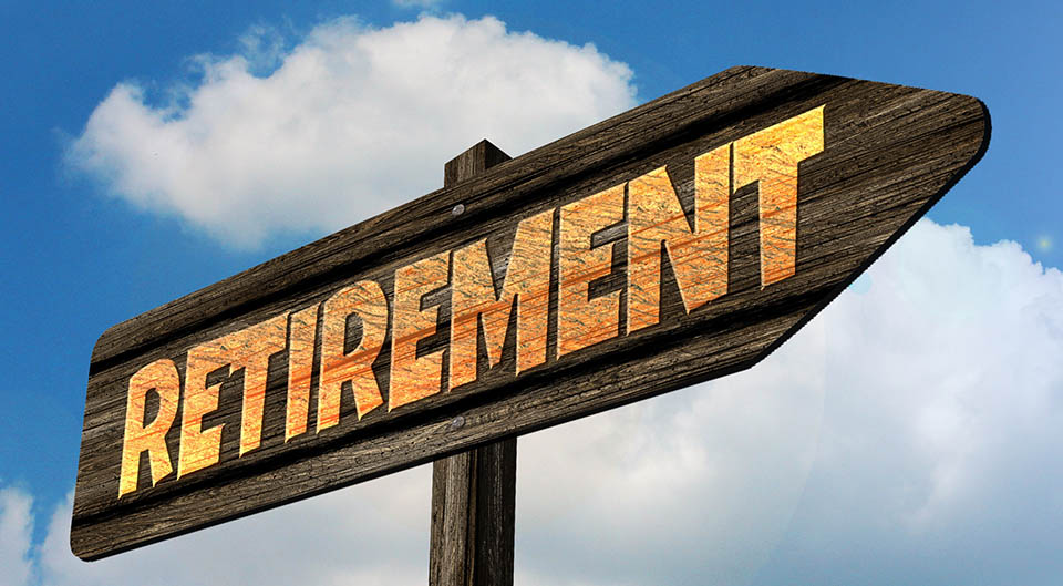 Pre-Retirement Seminars 2020