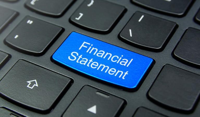 Financial-statement