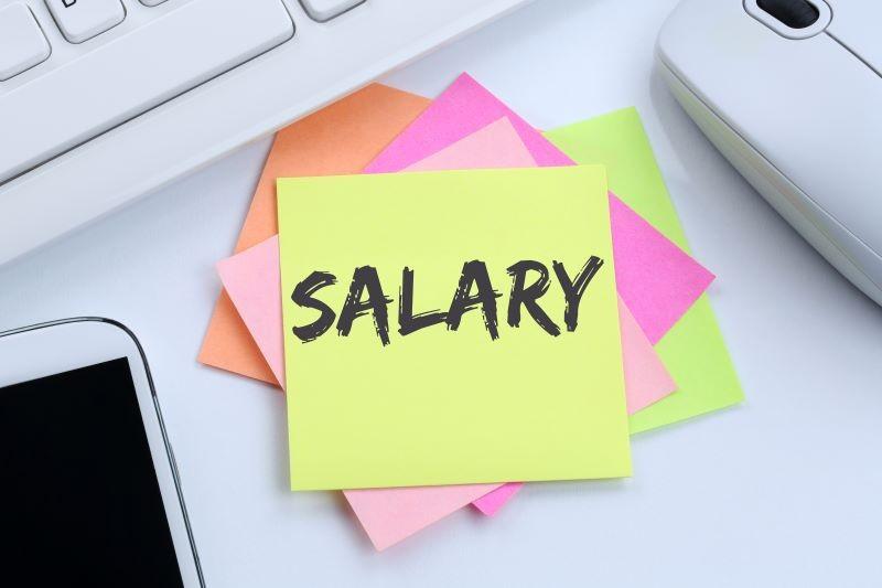 Salarypostit